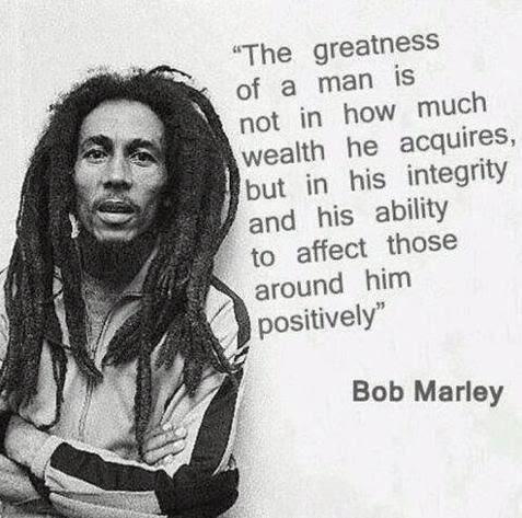 Happy Bday Bob Marley