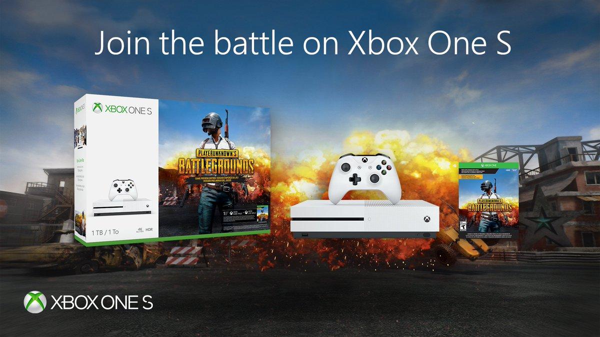 Xbox (@Xbox)