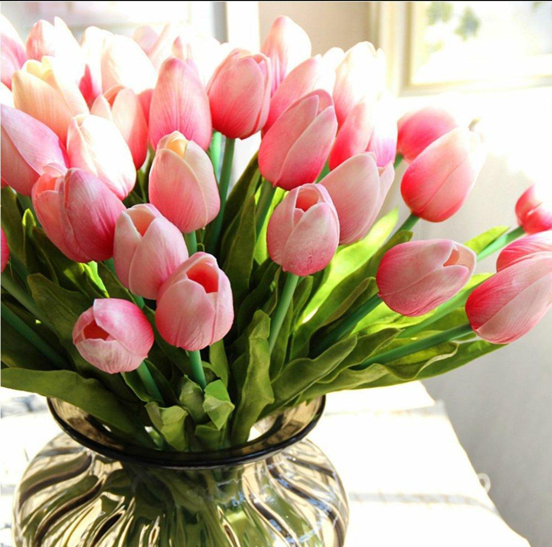 Цветы заказ, тюльпаны фото букетов дома