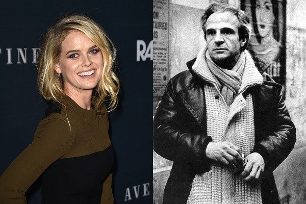 February 6: Happy Birthday Alice Eve and Francois Truffaut
