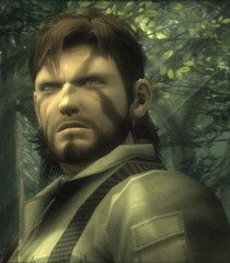 Happy Birthday David Hayter!
