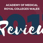 Our 2017 annual review is now out!  We are keen to ensure the voice of all doctors is heard in Wales. Available for download https://t.co/67w5Gb04KE