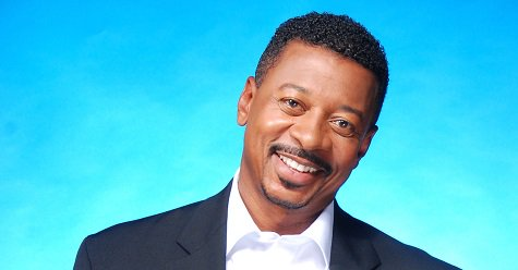 Happy Birthday to actor, comedian, film director, and writer Robert Townsend (born February 6, 1957).
