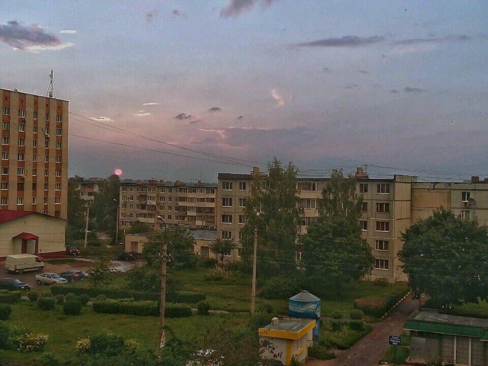 холст можно новомосковск залесный фото это