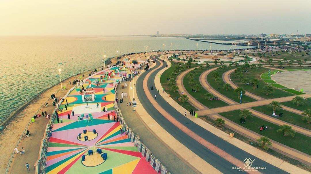 السياحة في جازان اهم 6 من الاماكن السياحية في جازان مسافر عربي