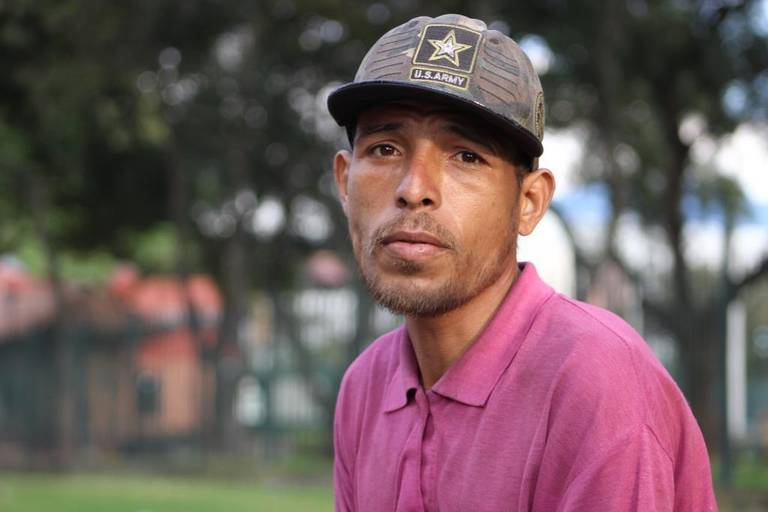 Once-rich Venezuelans live as beggars in Colombia, but they don't want to go back https://t.co/Bs2mi7OTQ3