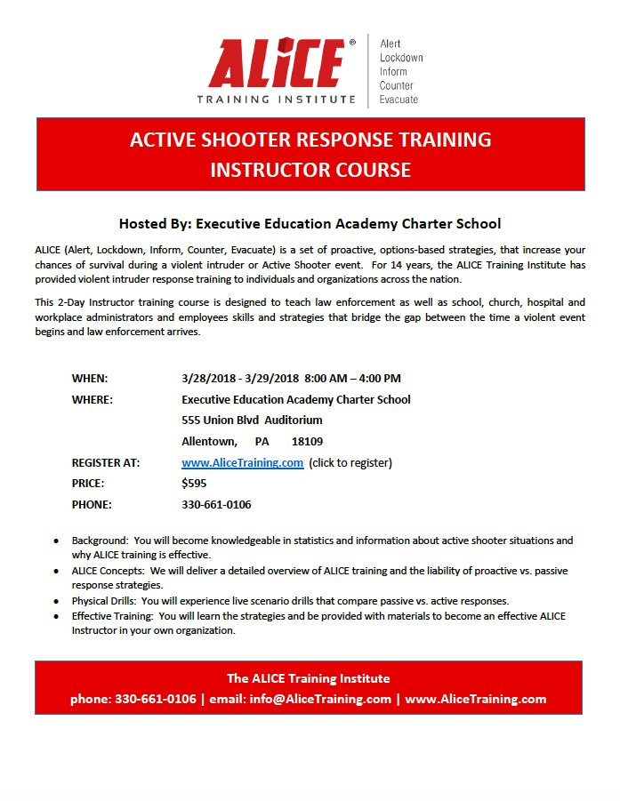 Executive Education Academy Charter School On Twitter Check Out