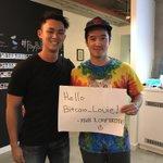 Image for the Tweet beginning: Cryptokitties at Ethereum Singapore! Shoutout