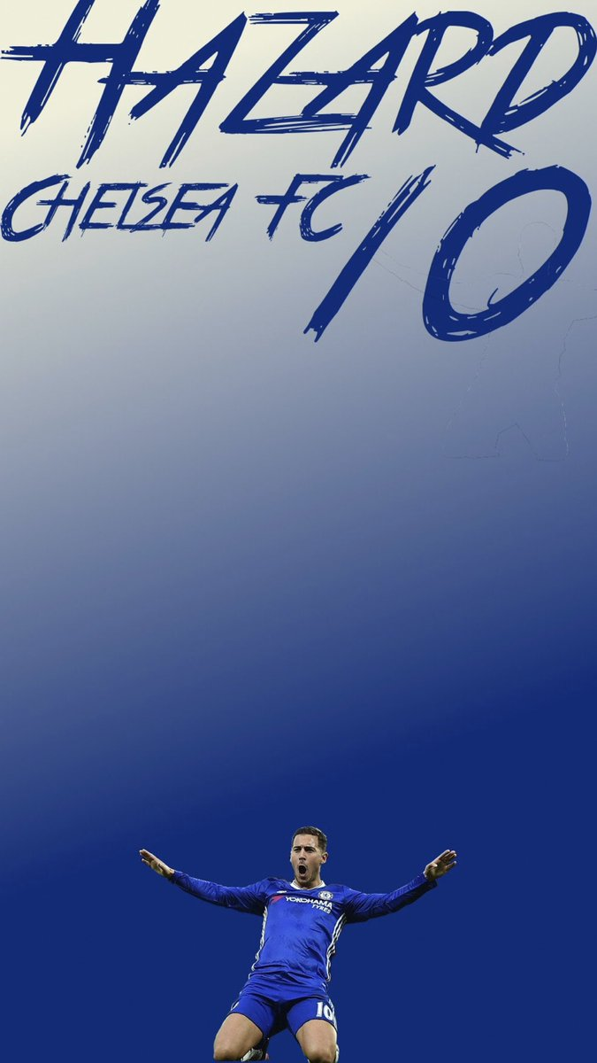 Jco On Twitter Eden Hazard Chelsea Iphone Wallpaper Cfc
