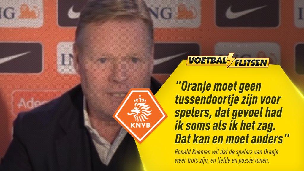Voetbalflitsen's photo on #Oranje
