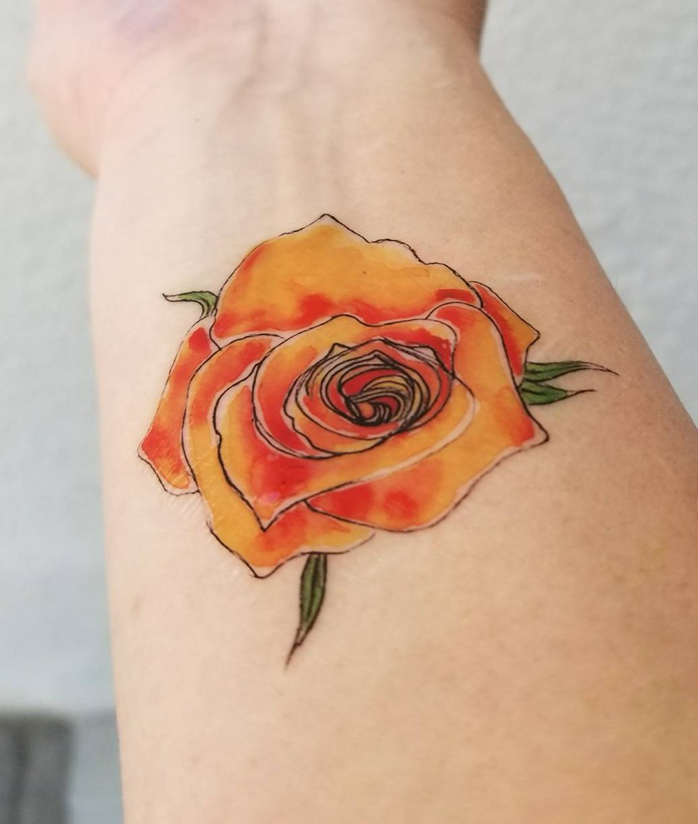 Constance Cole On Twitter Experimenting With Temporary Tattoos