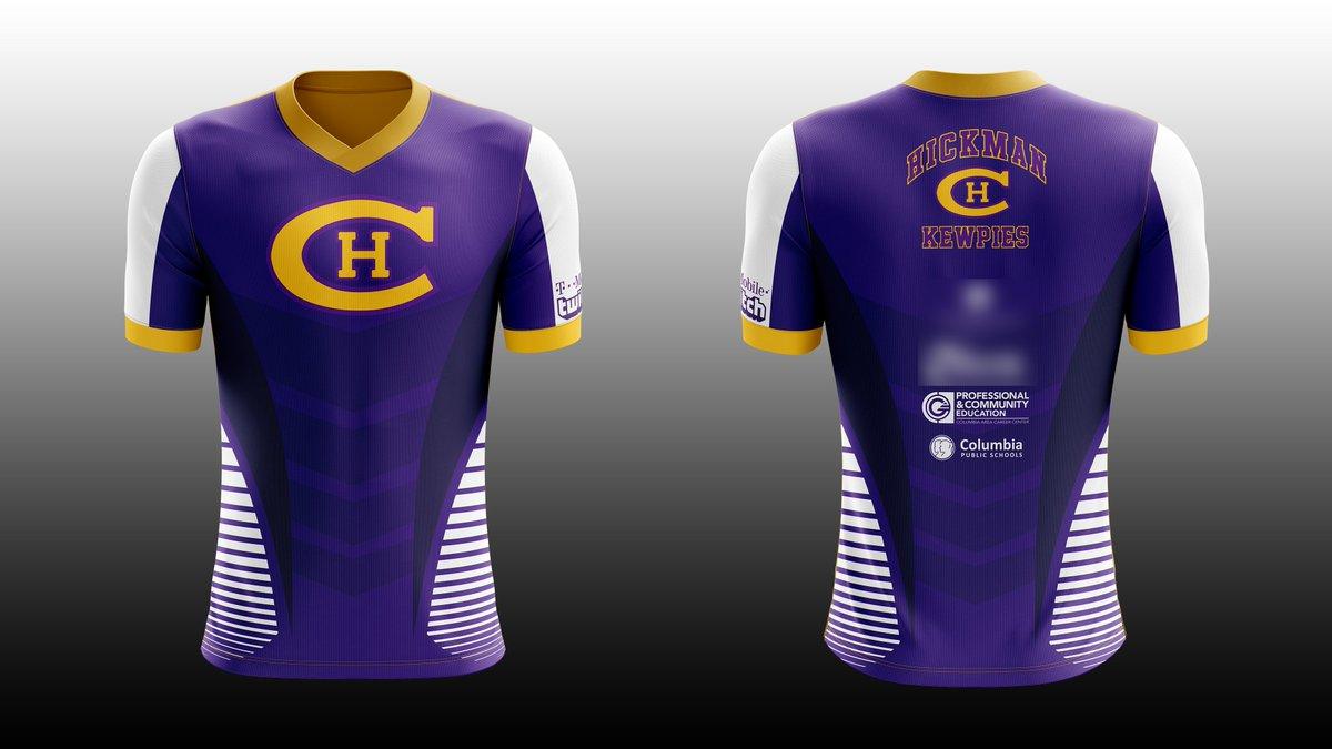 public jerseys