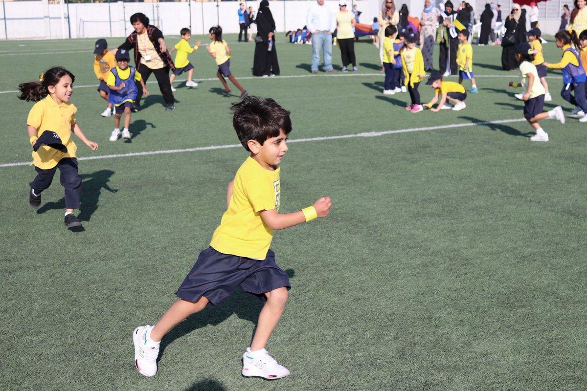 Uptown School Dubai on Twitter: