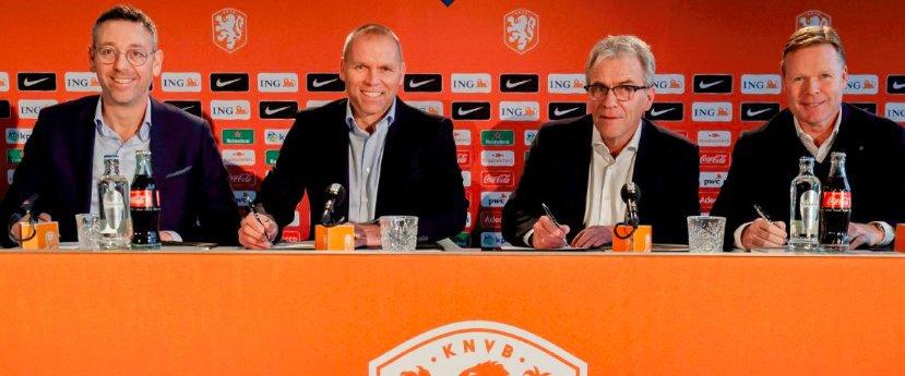 Info Timnas Belanda's photo on #Oranje
