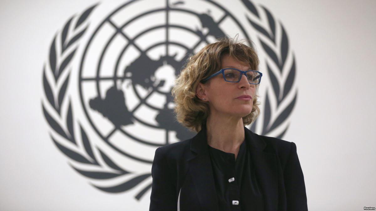 ONU alerta de ejecuciones extrajudiciale...