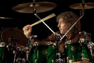 Happy Birthday!! Simon Phillips