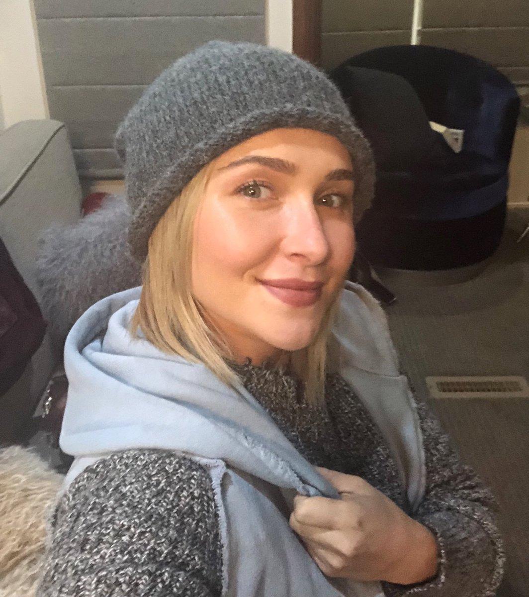Twitter Hayden Panettiere nude photos 2019