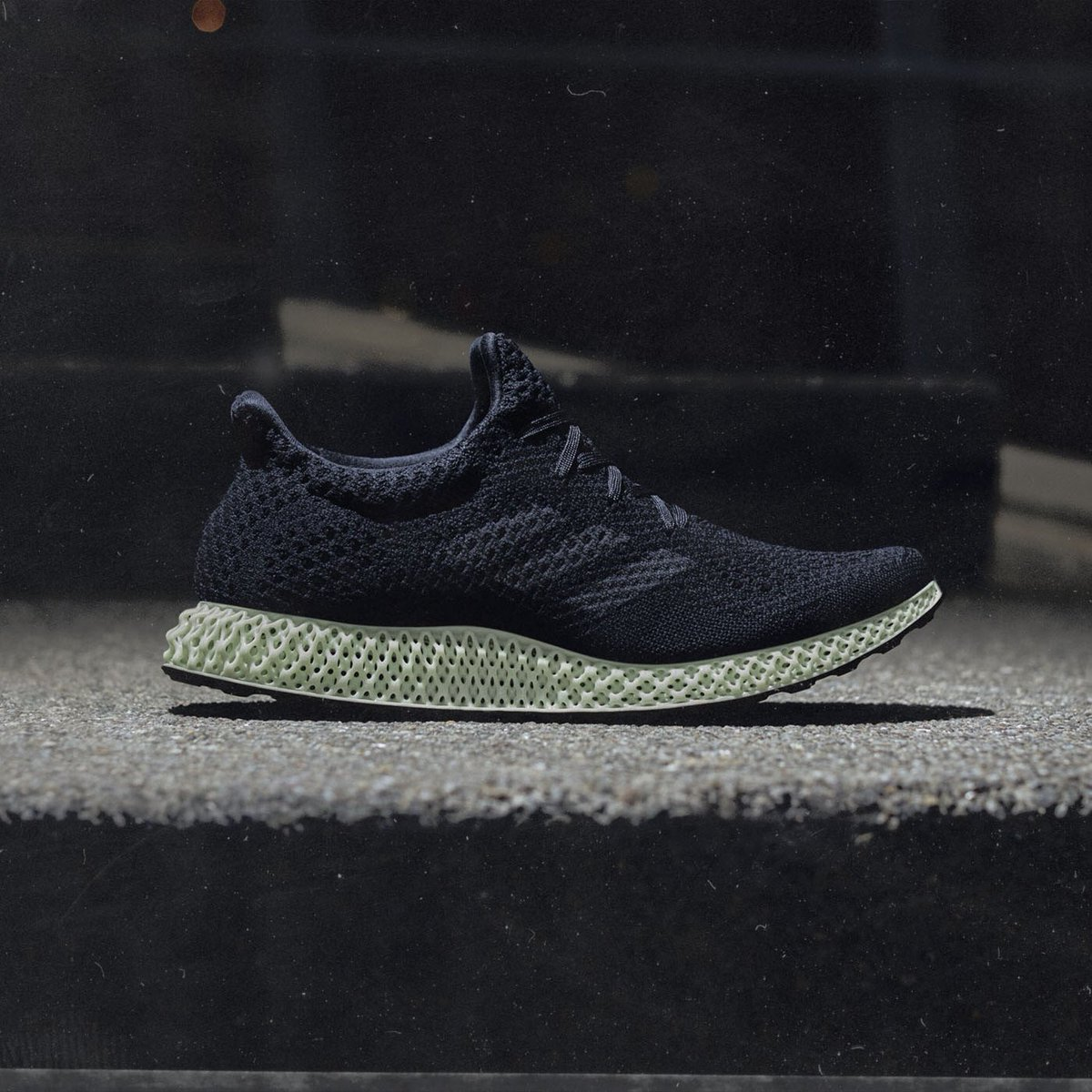 buy online a68de ccd2b The future of footwear. adidas NYC 5th Ave. will launch the FUTURECRAFT 4D  on February 10. Get the adidas App for a chance to reserve a pair.
