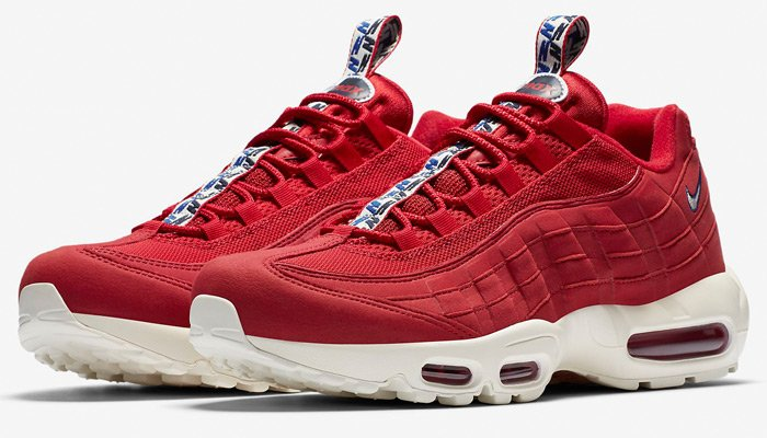 87e0586346 ... 4th of July Image is loading Nike-Air-Max-95-Premium-SZ-9 Kicks Deals  on Twitter ...