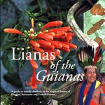 Lianas of the Guianas. It's beautiful, it's useful, and it even rhymes! https://t.co/21G5W9j3nU forward by @DocMarkPlotkin