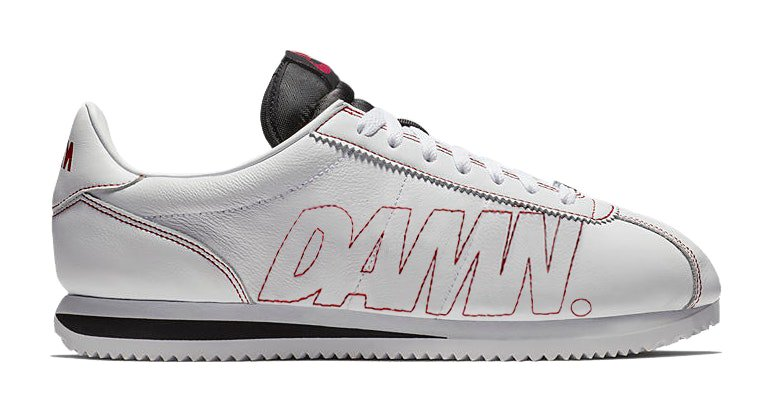 b3e11dad Get the Kendrick Lamar Nike Cortez here: https://stockx.com/nike-cortez-kenny-1-kendrick-lamar-damn-white-gym-red  …pic.twitter.com/9wjGc0q6cx