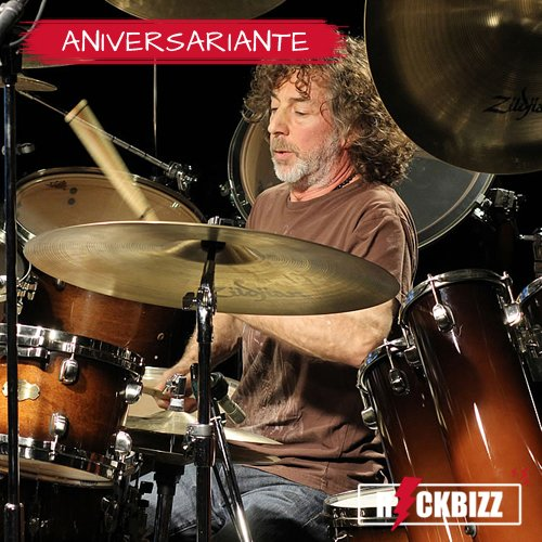 Happy Birthday, Simon Phillips!