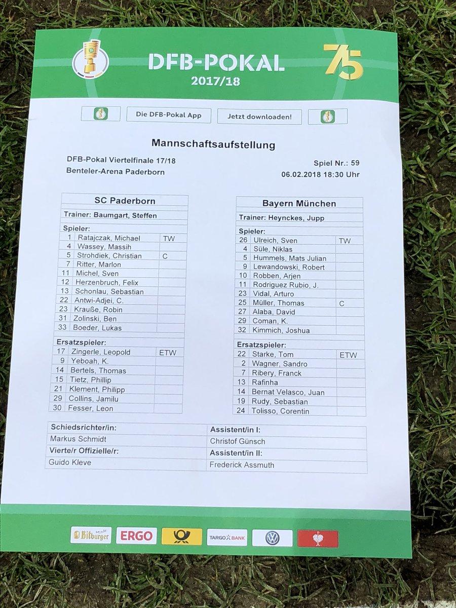 SC Paderborn 07 on Twitter: \