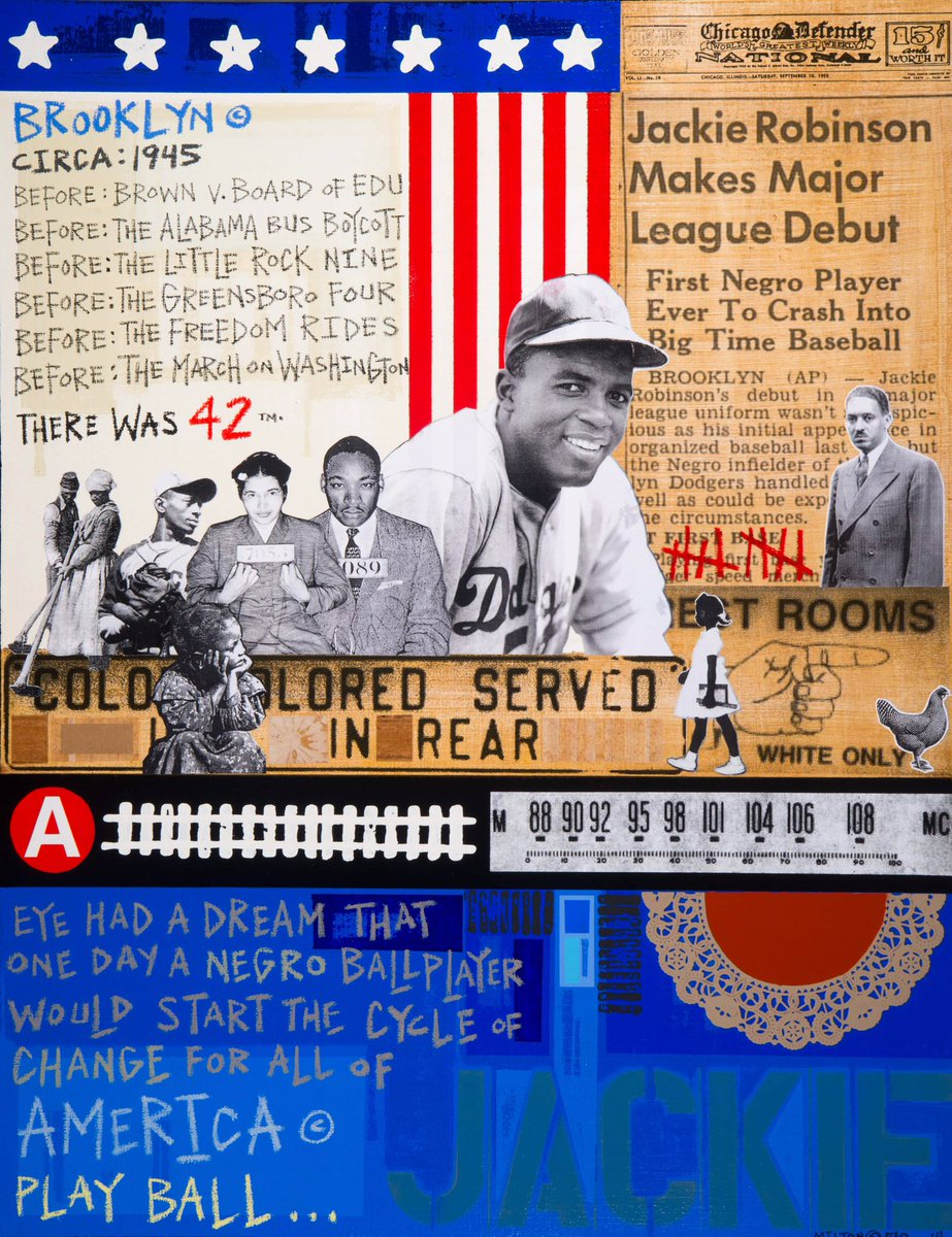 jackie robinson s life struggles and overcoming adversity Jackie roosevelt robinson's life and jackie robinson's life and people tend to look to spiritual support to help them overcome adversity in robinson.
