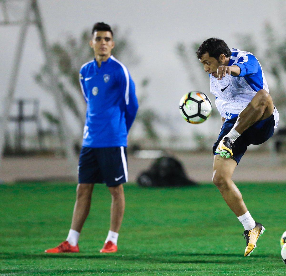 نادي الهلال السعودي on Twitter: أخبار فريق الهلال الأول لكرة القدم ليوم الثلاثاء 6 فبراير 2018م https://t.co/jMQgVOu0uL…