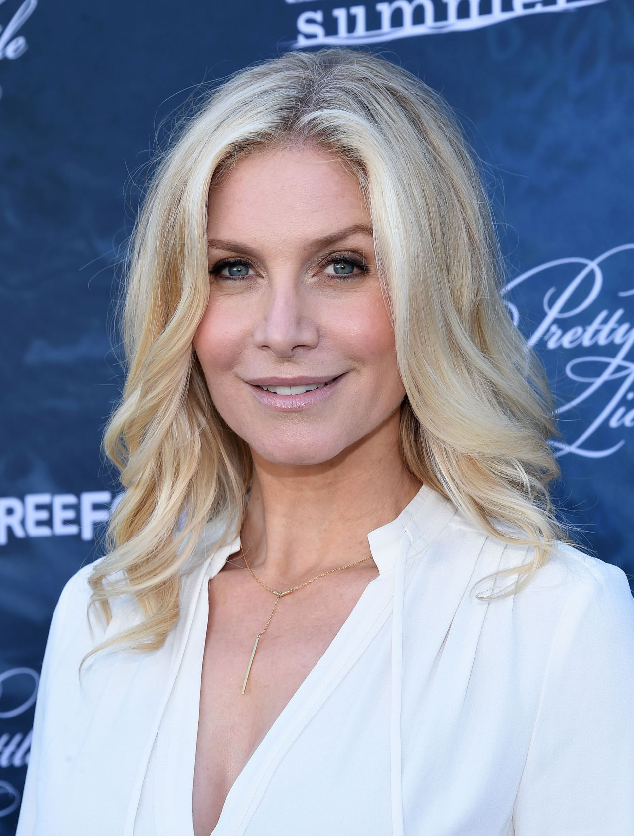 Happy Birthday Elizabeth Mitchell