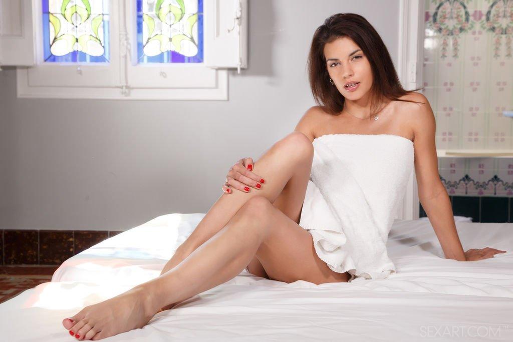 Candice Luca Nude Photos 62
