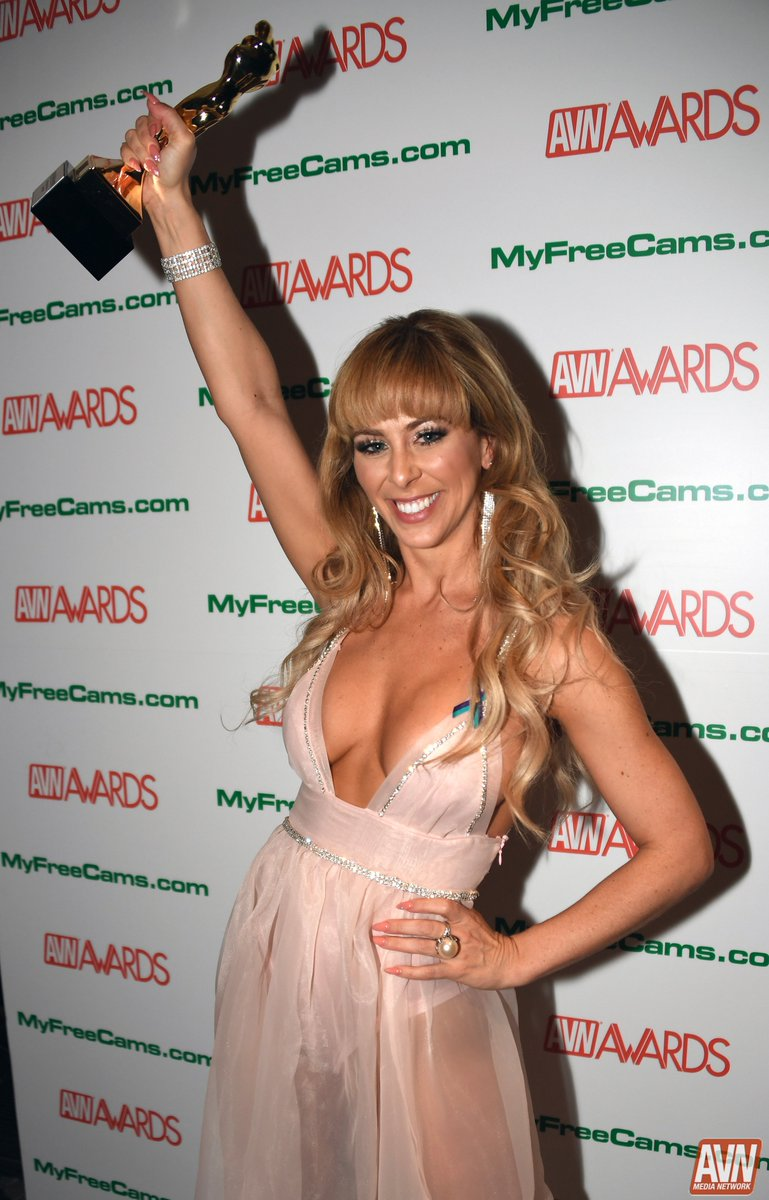 Avn milf of the year