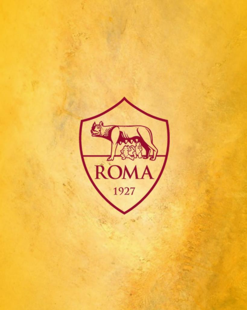 As Roma Designs On Twitter As Roma Wallpaper