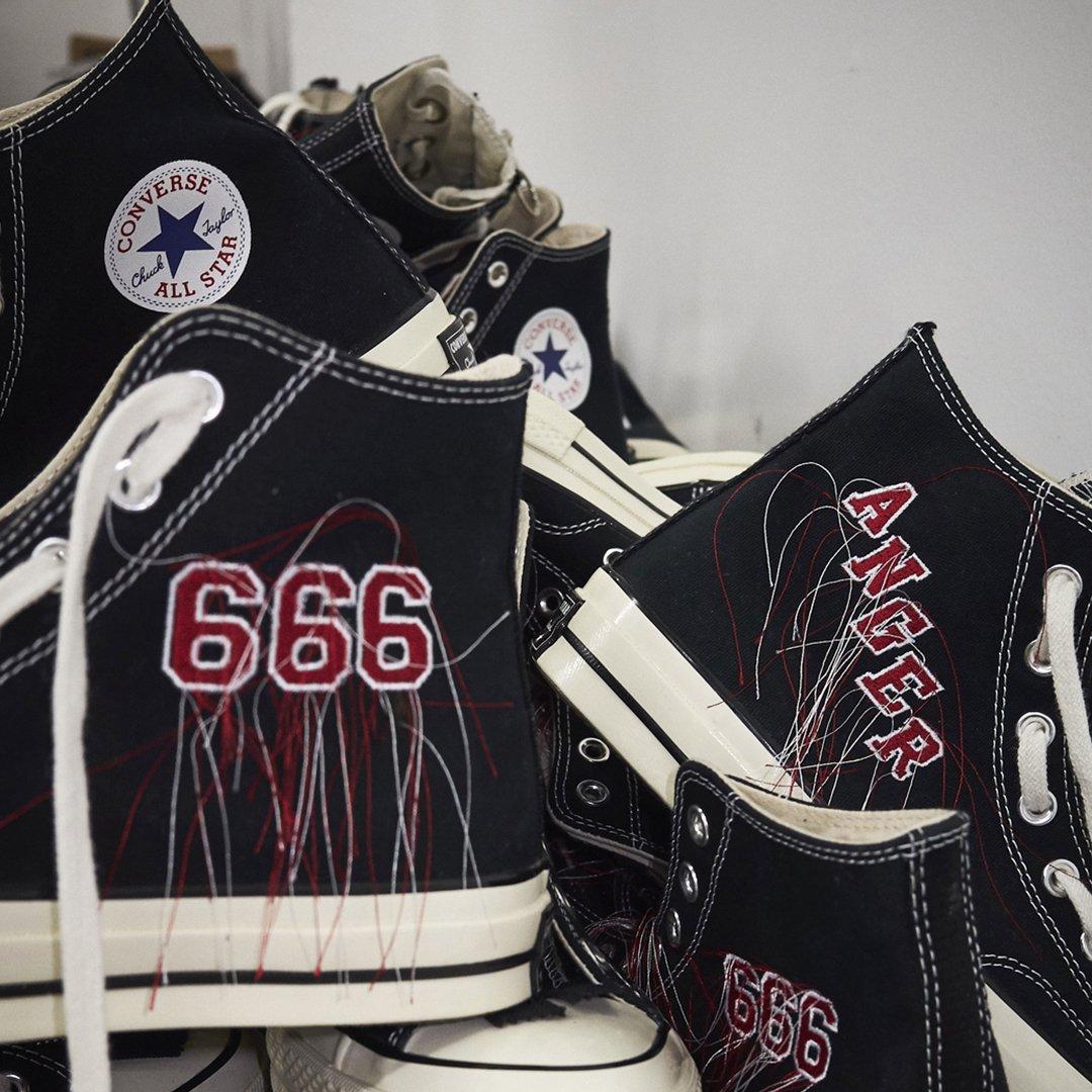 converse 385