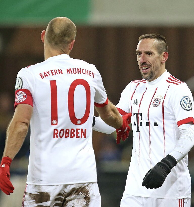 Halbfinale 🔥😉👌🏼 #DFBPokal #SCPFCB #MiaSa...