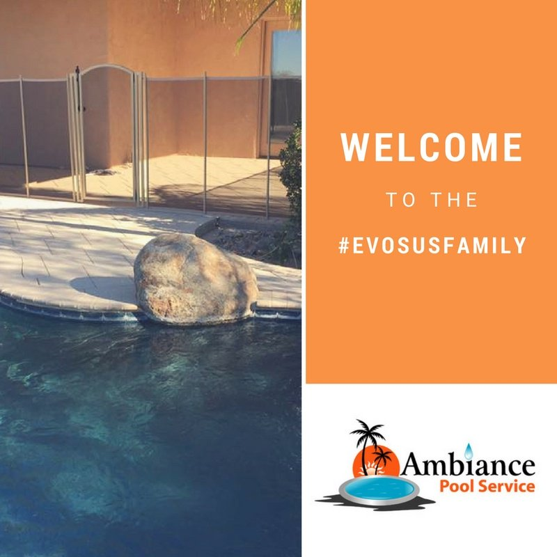 Swimming Pool Service And Repairs To The Northwest Tucson Area Whether You Re Looking For A Chlorine Wash Or Draining Ambiance Has Covered