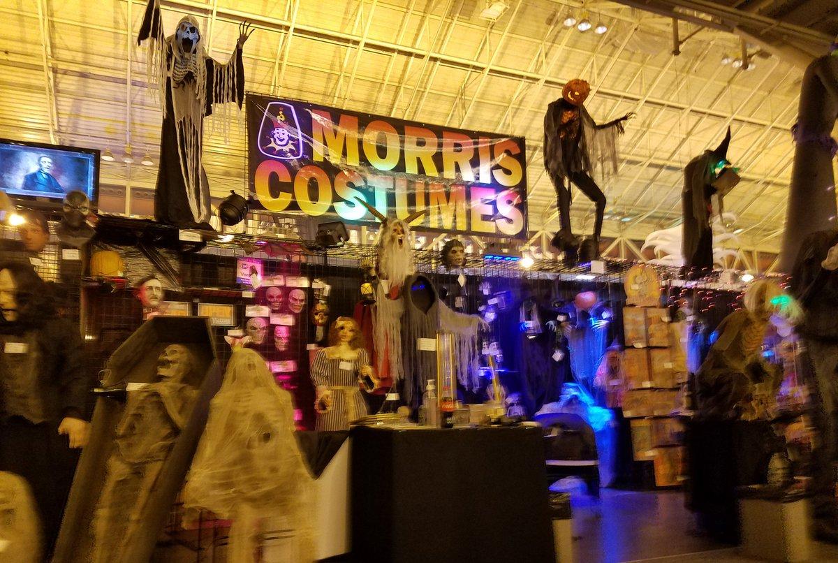 New Orleans Halloween Party Expo 2020 halloweenpartyexpo hashtag on Twitter
