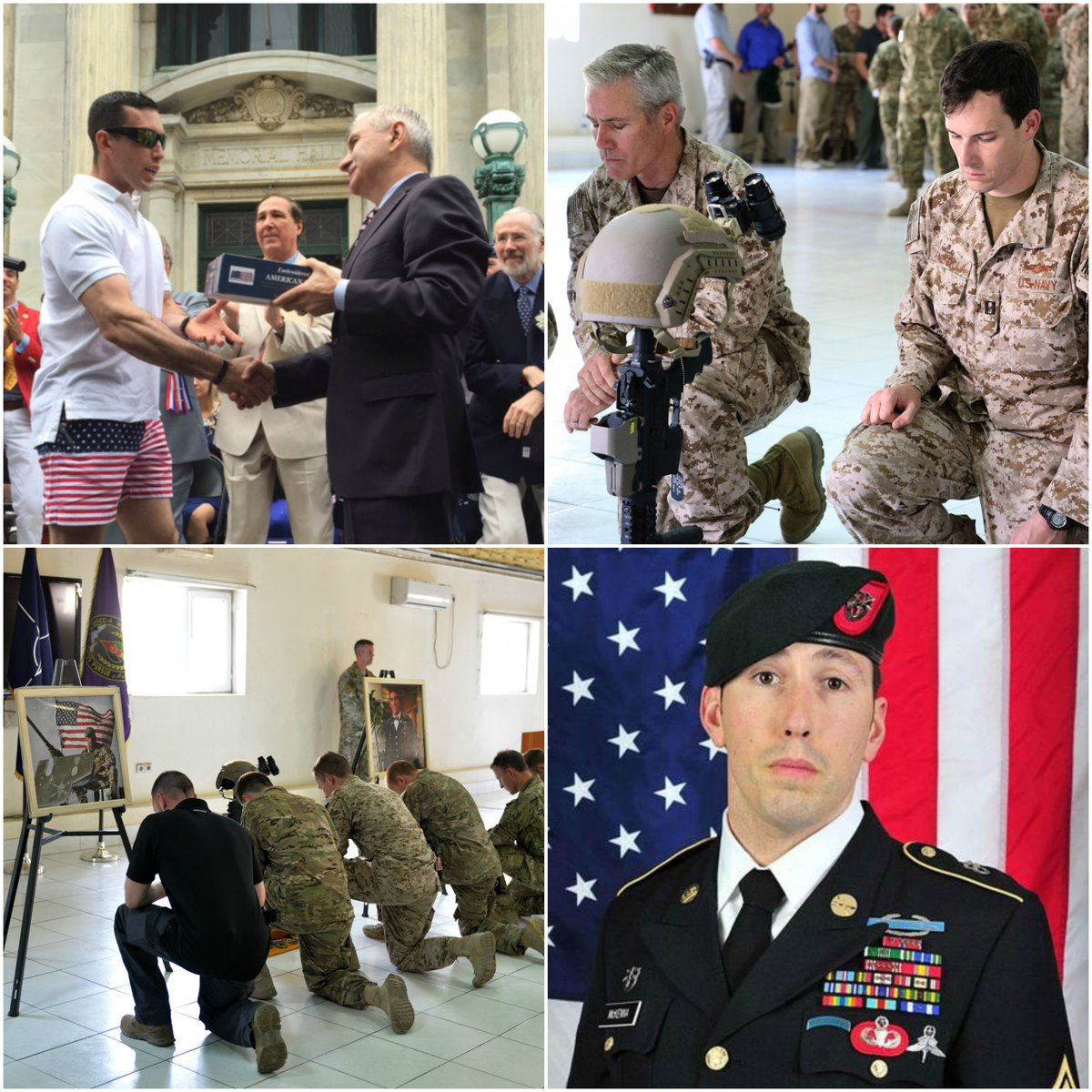 Https Www Reed Senate Gov News Releases Ri Delegation Seeks To Name Post Office In Honor Of 1st Sgt P Andrew Mckenna Pic Twitter Txpcwtbdp0