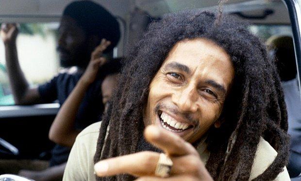 Happy Birthday Bob Marley... rollin one up for you rn!
