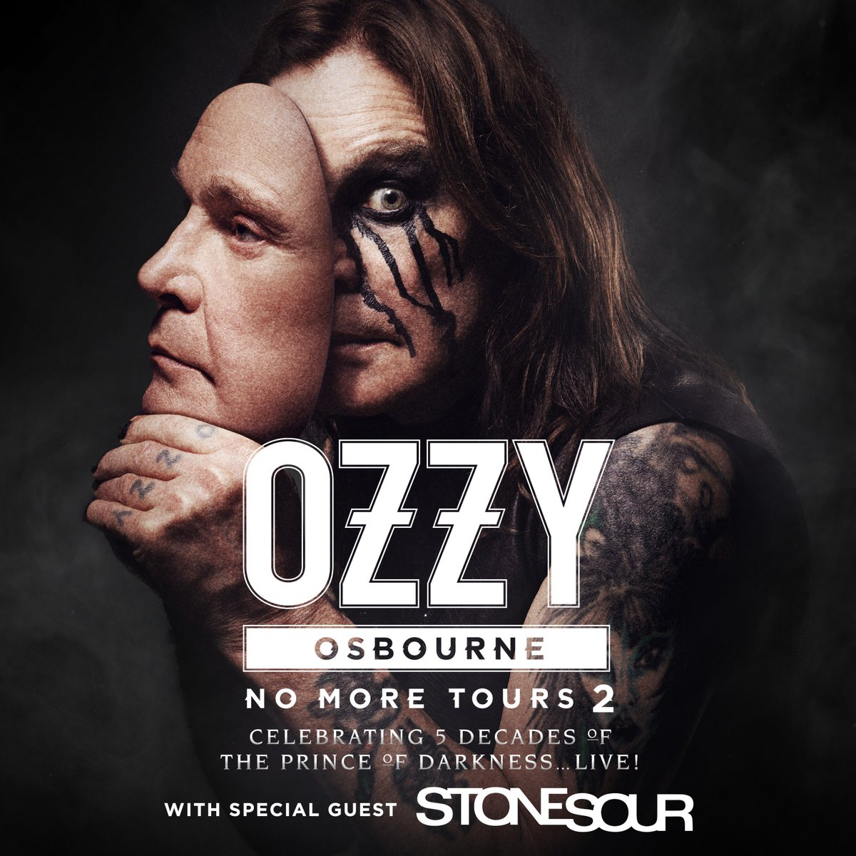 stone sour on twitter we re hitting the road with the legendary