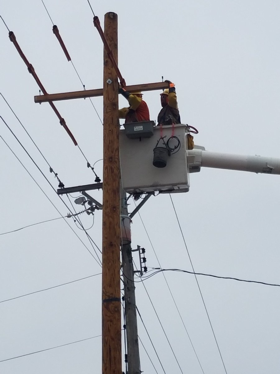 Liberty Utilities - Empire District on Twitter: \