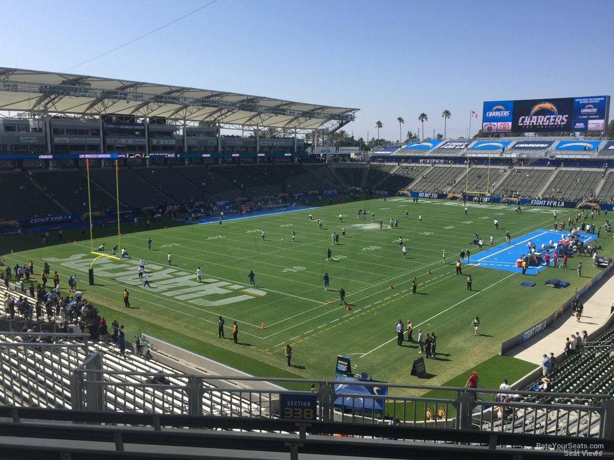 What Can The Chargers Do To Get San Gans Travel North See Team In Los Angeles