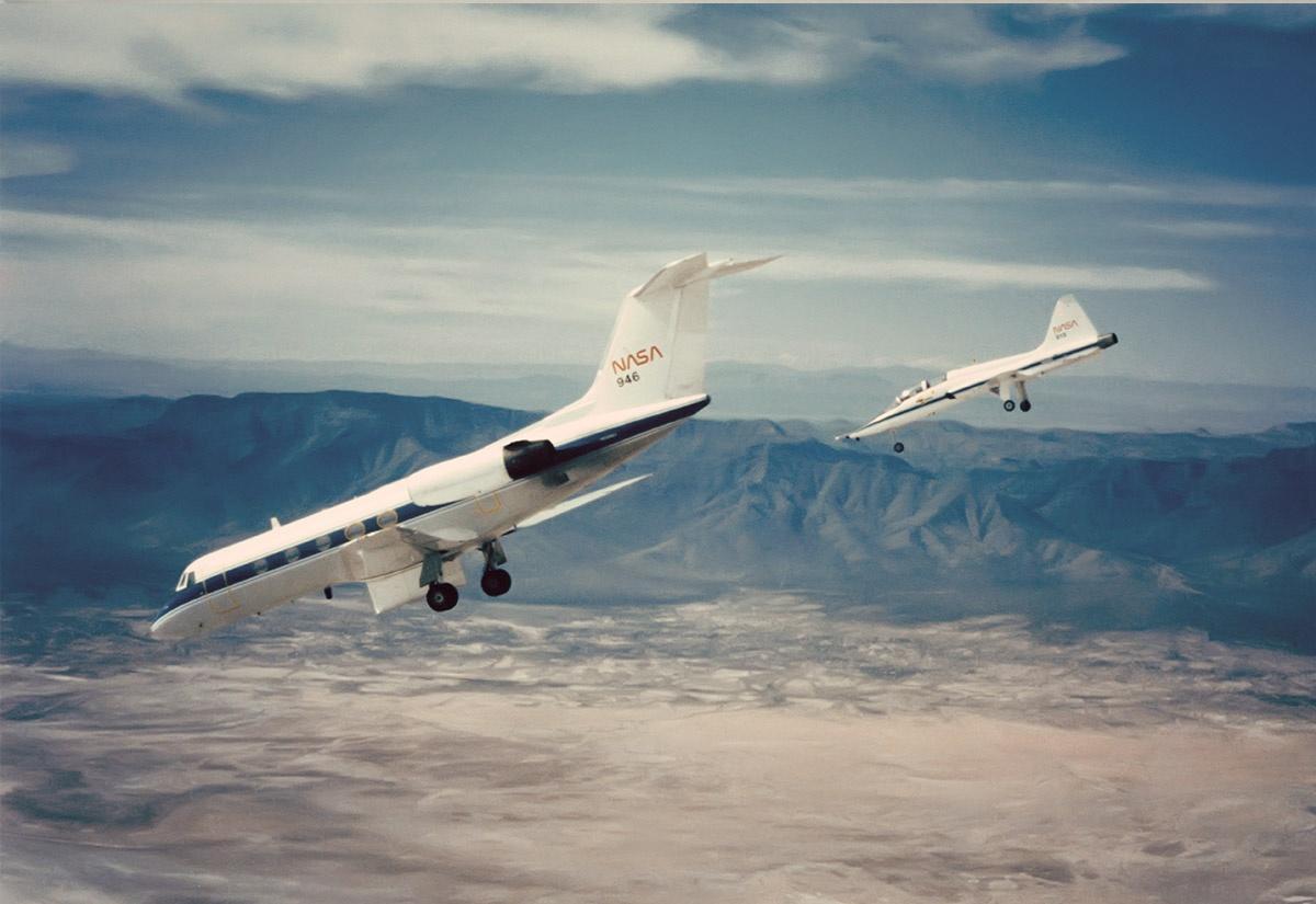 "Gulfstream Aerospace on Twitter: ""#DidYouKnow? In 1973 ..."
