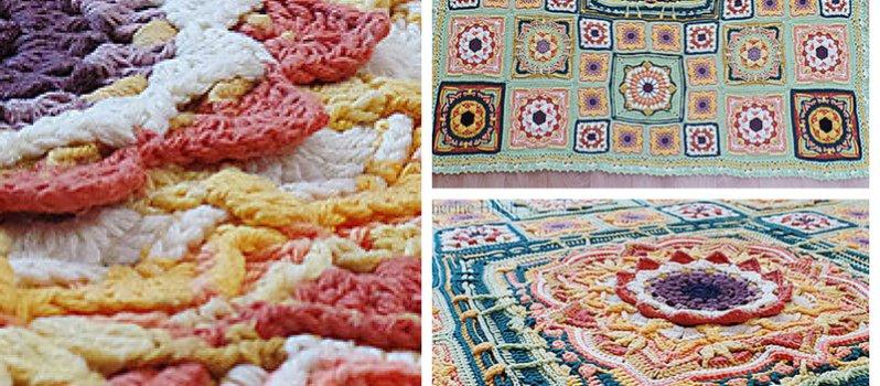 Dailycrochet Crochetdaily Twitter