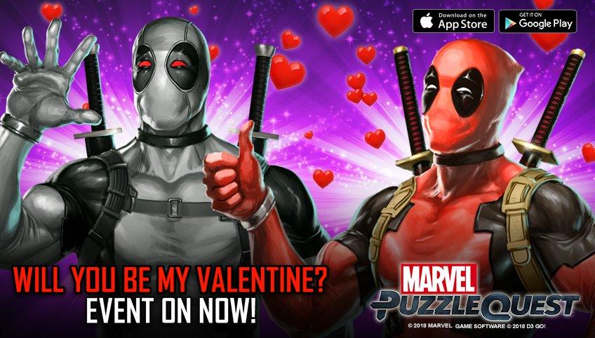 marvel puzzle quest pvp matchmaking