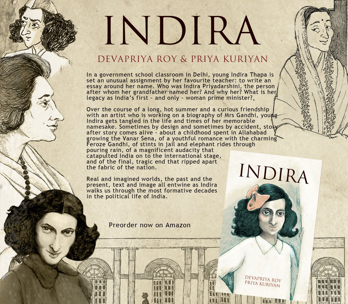 The meaning of the name Indira, character and fate 59