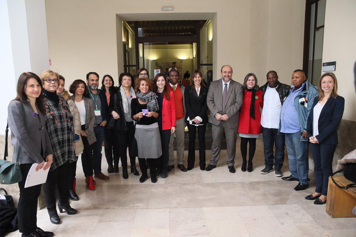Castilla la Mancha incluirá la mutilación genital femenina en Anteproyecto de Ley para una Sociedad Libre de Violencia de Género