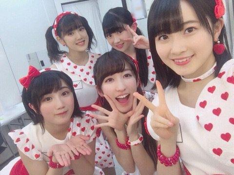 [Blog更新] 2月14日 ハピバレ。 小関舞: 皆さんこんばんは!前回のブログにもたくさんのコメント、いいね!ありがとうございました!今日は「CG…