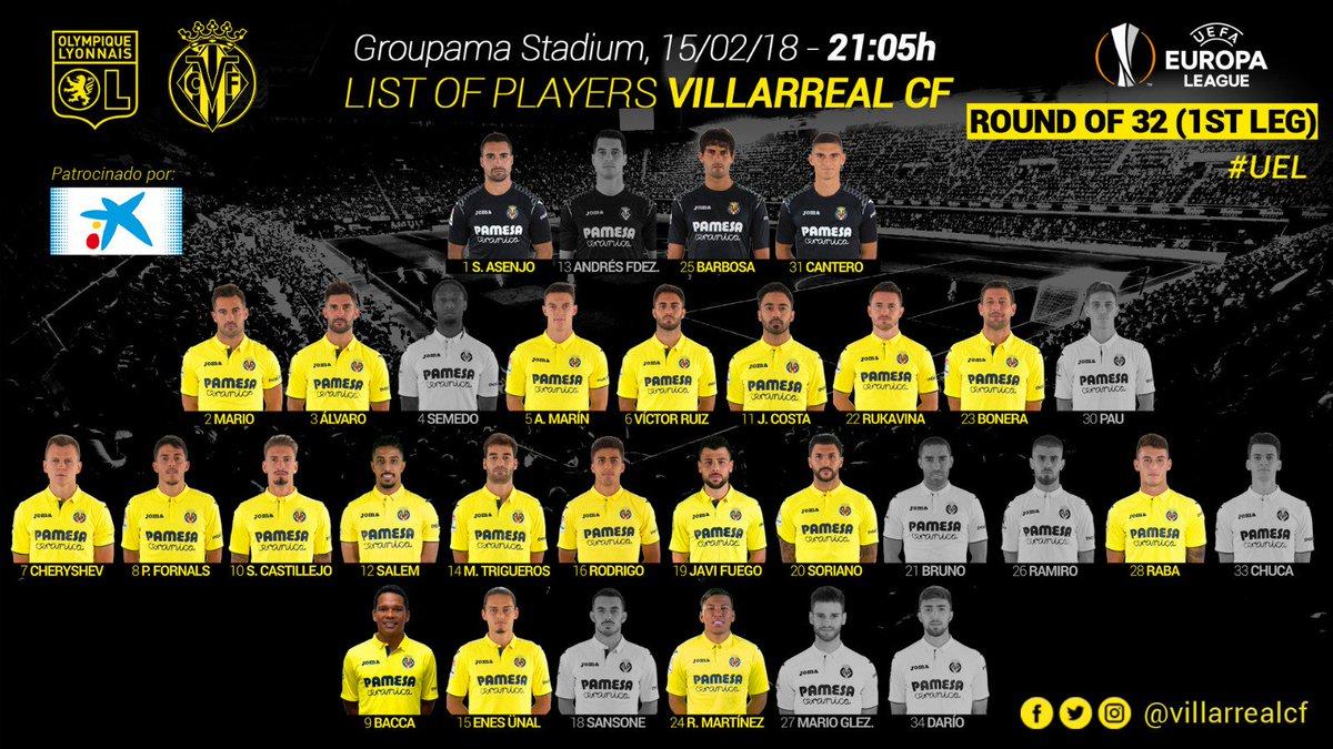Groupe Villarreal