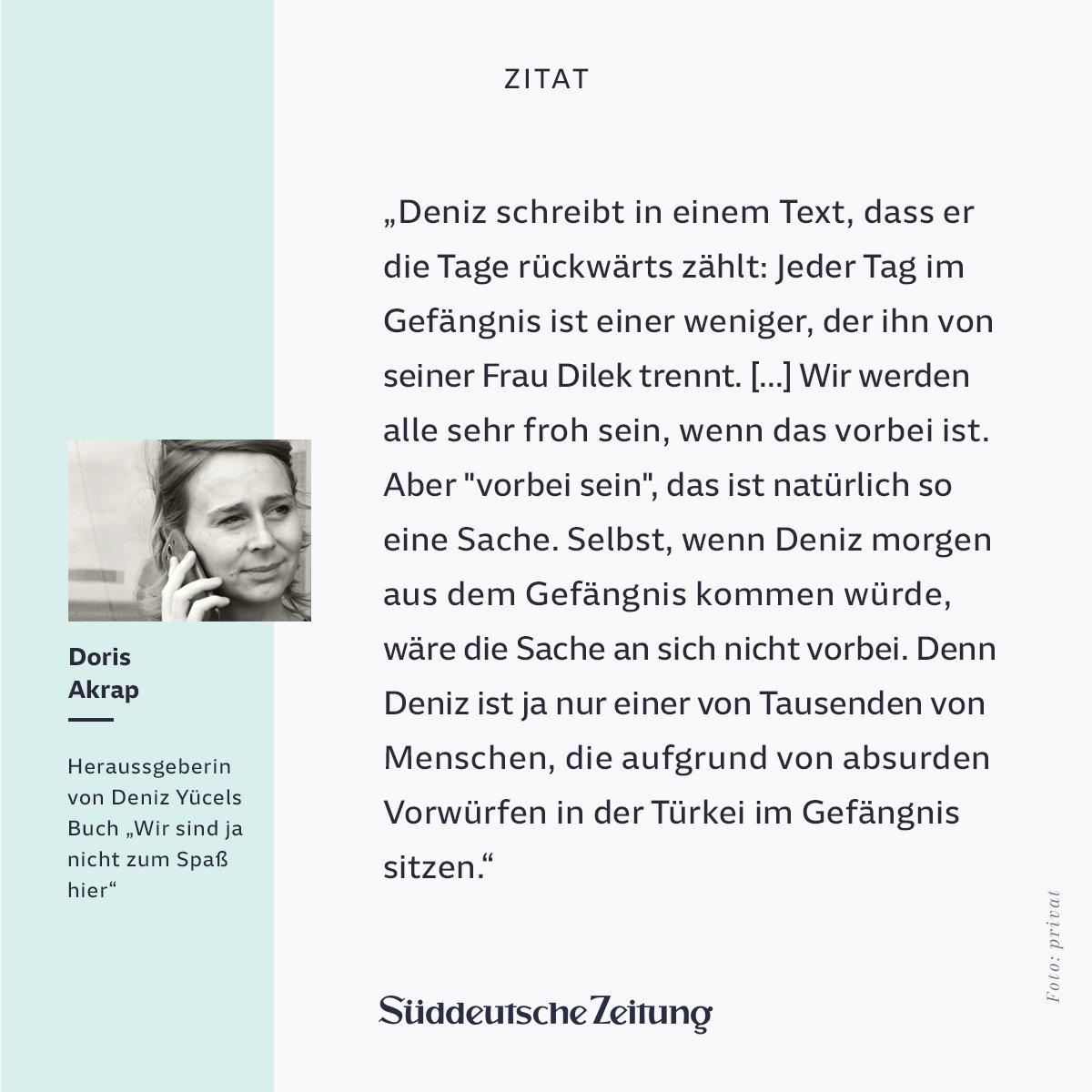 Süddeutsche Zeitung on Twitter: